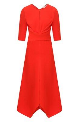 Платье-миди Dorothee Schumacher 642404/S0PHISTICATED PERFECTI0N