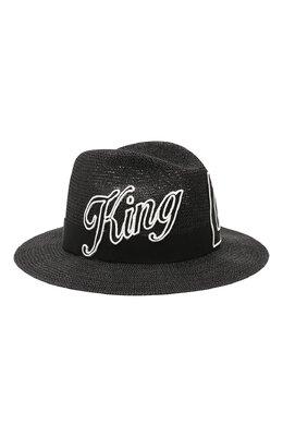 Шляпа Dolce&Gabbana GH630Z/FUMWB