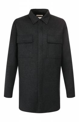 Кашемировая куртка Bottega Veneta 584359/VF4B0