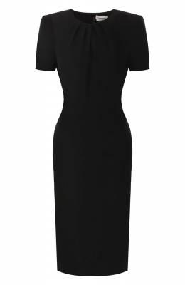Платье Alexander McQueen 581067/QEAAA