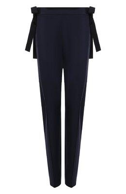 Шерстяные брюки Oscar De La Renta 20RN316BIS