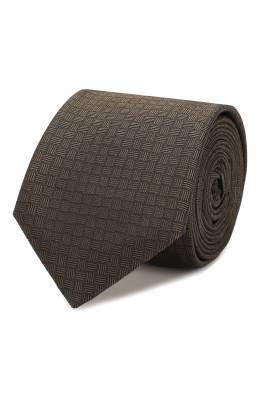 Шелковый галстук Hugo 50418064