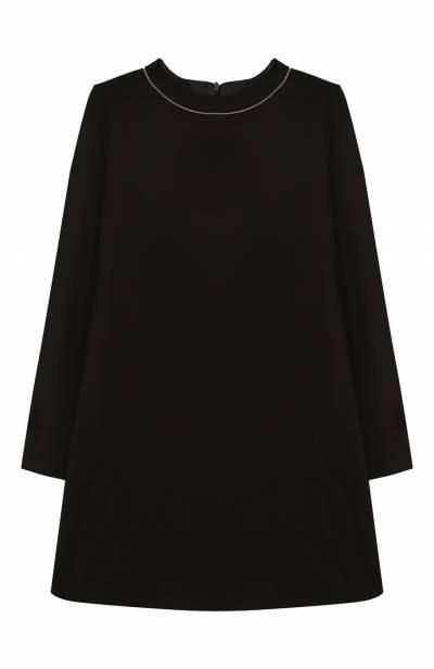 Платье из вискозы Aletta AF999434N/4A-8A - 1
