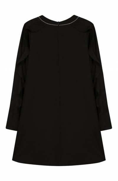 Платье из вискозы Aletta AF999434N/4A-8A - 2