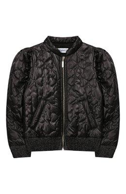 Стеганая куртка Simonetta 1L2131/LE060/5-8