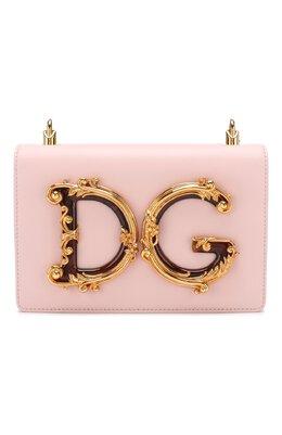 Сумка DG Girls Dolce&Gabbana BB6498/AZ801