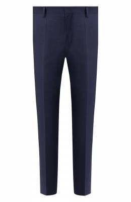 Шерстяные брюки Boss by Hugo Boss 50421678