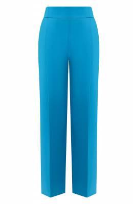 Шерстяные брюки Oscar De La Renta 20RN323DSW