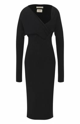Платье Bottega Veneta 607775/VKMT0