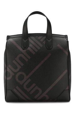 Текстильная сумка Dunhill DU19R3870SC