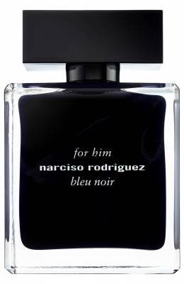 Туалетная вода For Him Bleu Noir Narciso Rodriguez 880605BP