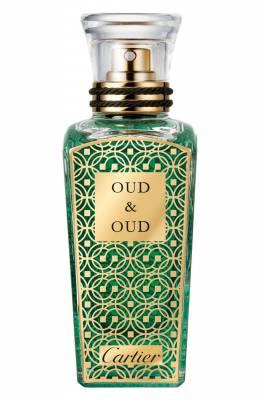 Духи Oud & Oud Fieur de Desert Cartier FV045015