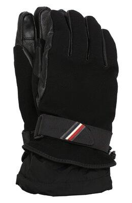 Утепленные перчатки Moncler Grenoble D2-097-00524-00-53063