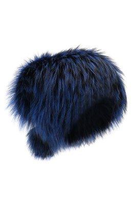 Шапка из меха лисицы Kussenkovv 054150032205