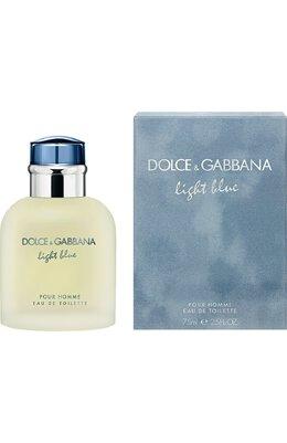 Туалетная вода Light Blue Pour Homme Dolce&Gabbana 3020505DG
