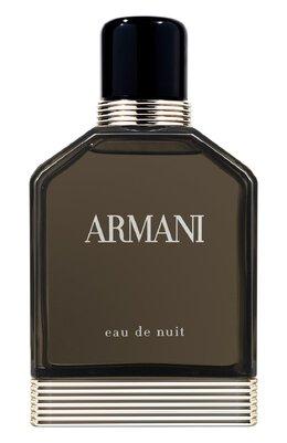 Туалетная вода Eau De Nuit Giorgio Armani 3605521695178
