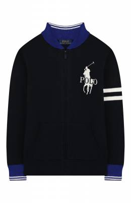 Хлопковый кардиган Polo Ralph Lauren 321736844
