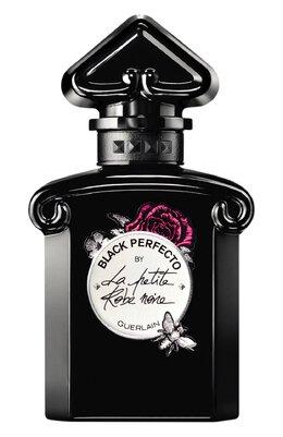 Туалетная вода La Petite Robe Noire Black Perfecto Florale Guerlain G013526
