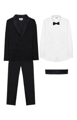 Хлопковый костюм Aletta N00767/4A-8A