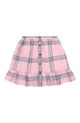 Хлопковая юбка Paade Mode 92042/10Y-16Y