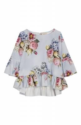 Блузка Monnalisa 715305F1
