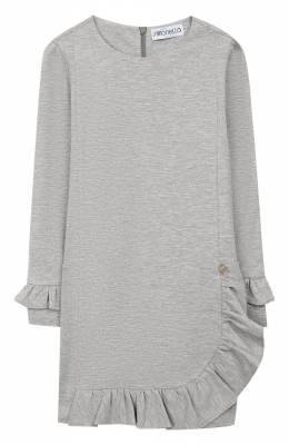 Платье из вискозы Simonetta 1L1410/LB190/5-8