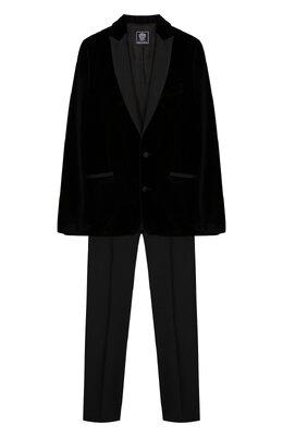 Костюм из пиджака и брюк Dal Lago N062M/7712/17/L-18/XL
