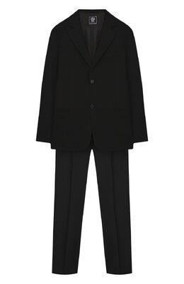 Костюм из пиджака и брюк Dal Lago N010M/1011/17/L-18/XL