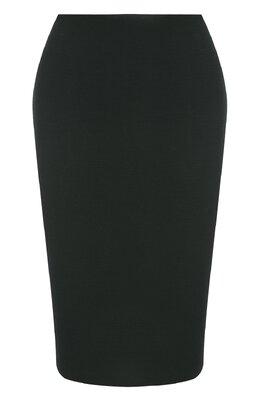 Юбка-карандаш фактурной вязки St. John K74K000