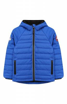 Куртка с капюшоном PBI Bobcat Canada Goose 5070YPB