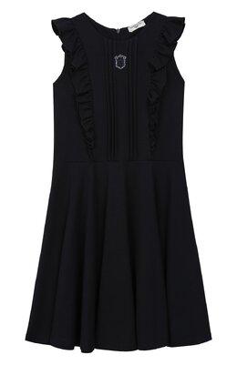 Платье из вискозы Monnalisa 18CABR