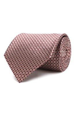 Шелковый галстук Brioni 062I00/P841P