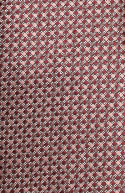 Шелковый галстук Brioni 062I00/P841P - 3