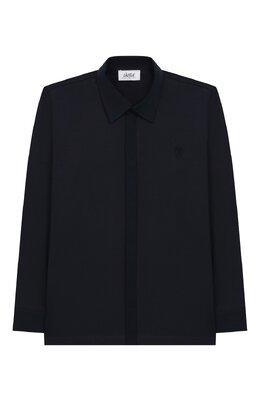 Хлопковая рубашка Aletta AM999489ML/9A-16A