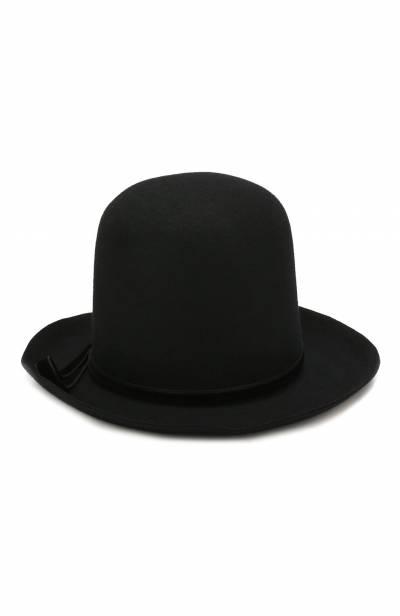 Фетровая шляпа Ann Demeulemeester 1902-8696-400-099 - 1