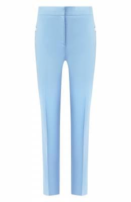 Льняные брюки Rag&Bone W29471635