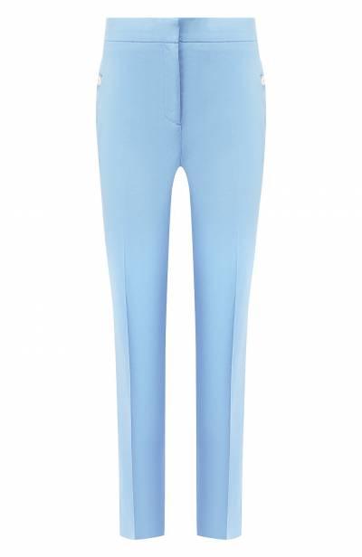 Льняные брюки Rag&Bone W29471635 - 1