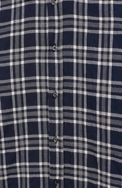 Хлопковая рубашка Dal Lago DL08QM/8719/17/L-18/XL - 3