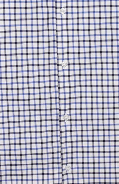 Хлопковая рубашка Dal Lago N402QM/8710/17/L-18/XL - 3