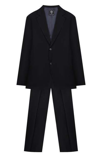Костюм из пиджака и брюк Dal Lago N010M/1011/17/L-18/XL - 1
