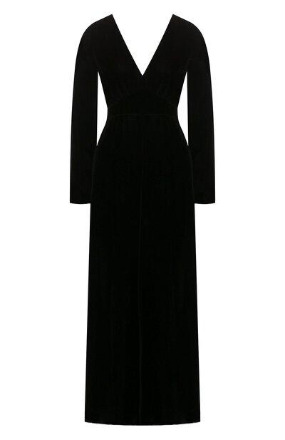 Платье из вискозы Forte_Forte 6762 - 1