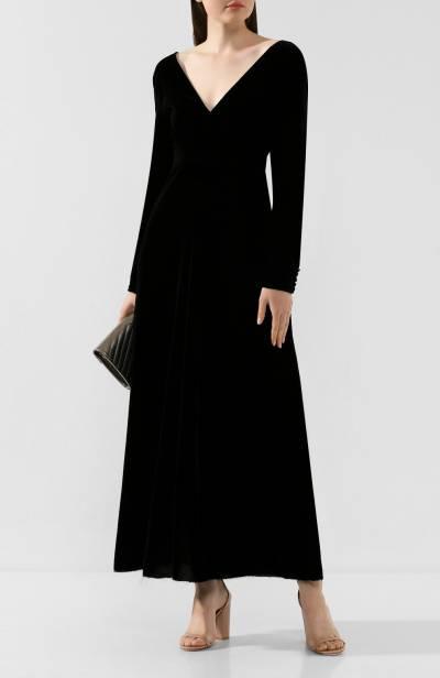 Платье из вискозы Forte_Forte 6762 - 2