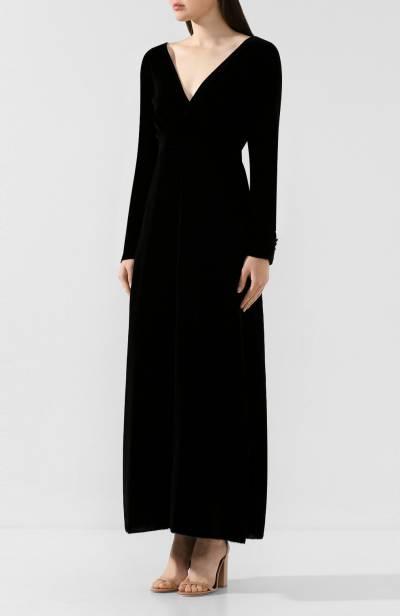 Платье из вискозы Forte_Forte 6762 - 3