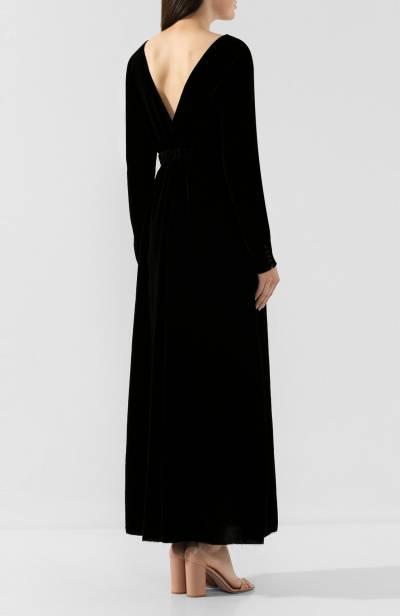 Платье из вискозы Forte_Forte 6762 - 4