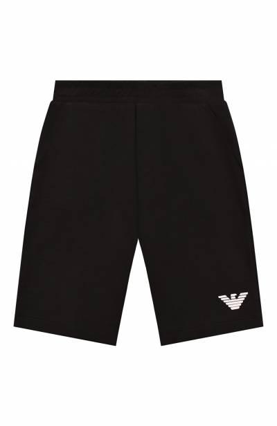 Комплект из футболки и шорт Emporio Armani 3H4VJC/4J09Z - 5