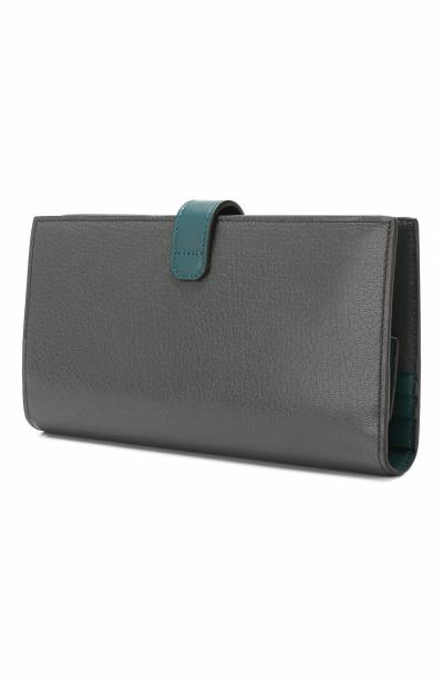 Кожаный кошелек GV3 Givenchy BB6094B056 - 2
