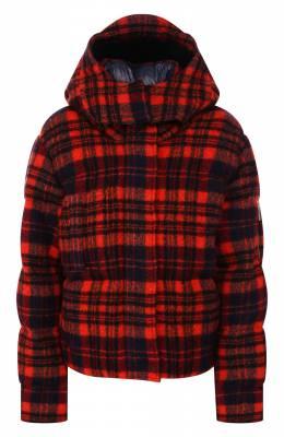 Пуховая куртка Chloe CHC19WMA43075