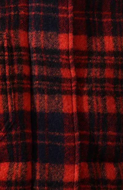Пуховая куртка Chloe CHC19WMA43075 - 5
