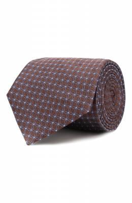 Шелковый галстук Pal Zileri P300211----B2903