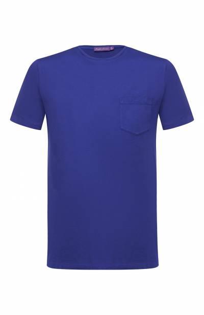 Хлопковая футболка Ralph Lauren 790687036 - 1
